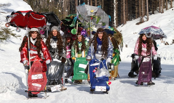 verdensmesterskap på ski