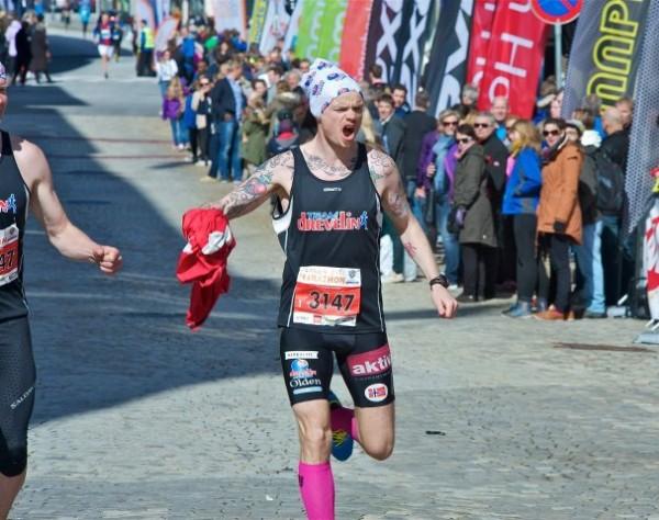 Bergen-City-Maraton-stafett