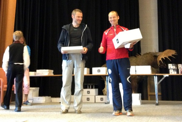 Maraton-premieutdeling-M40-Tore-Mortensen-Tommy-Støa