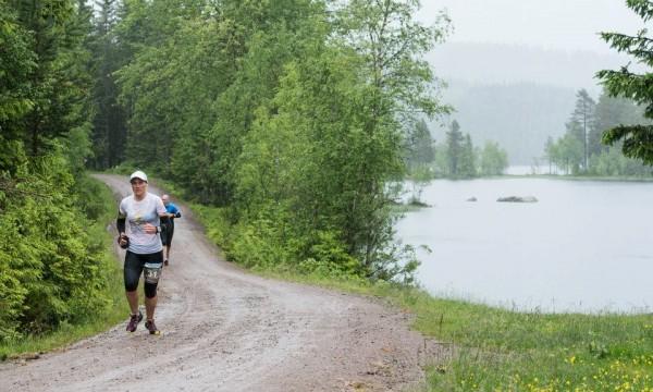 Nordmarka Halvmaraton 2013_HildeJohansen_MonaT-Lundemo