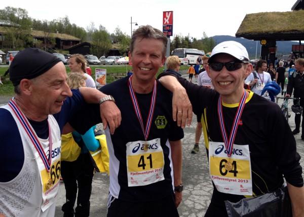 Nossum-og-maratongutta