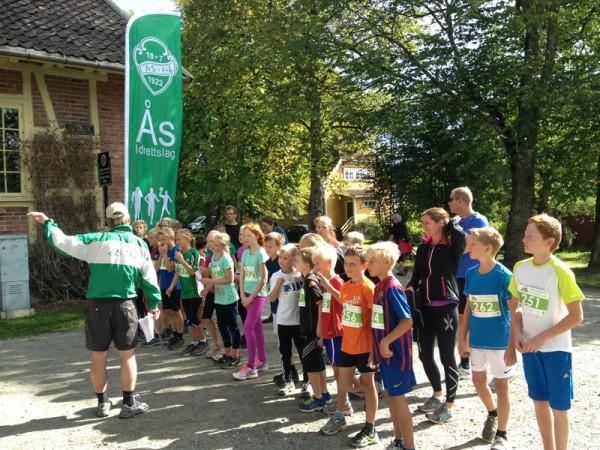 Barneløpet-klar-til-start