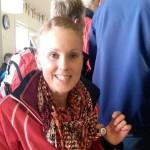 Jessheim 13 NM vinner Maria Venås-forside