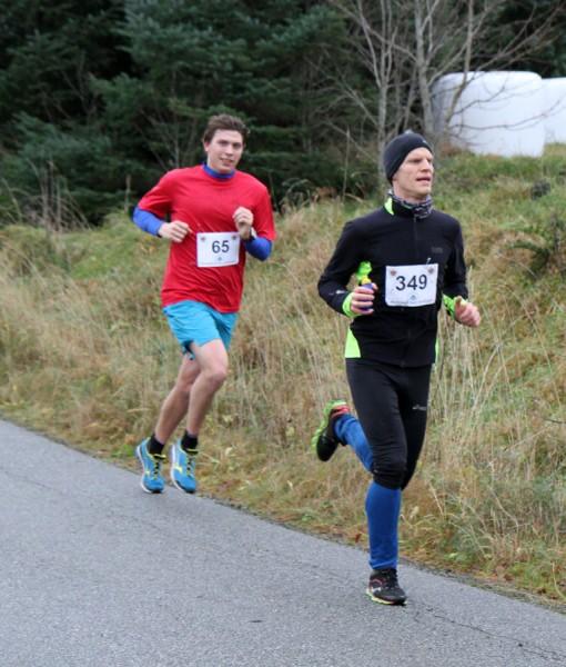 Karmøy-maraton_Håvard-Austevoll-vinner