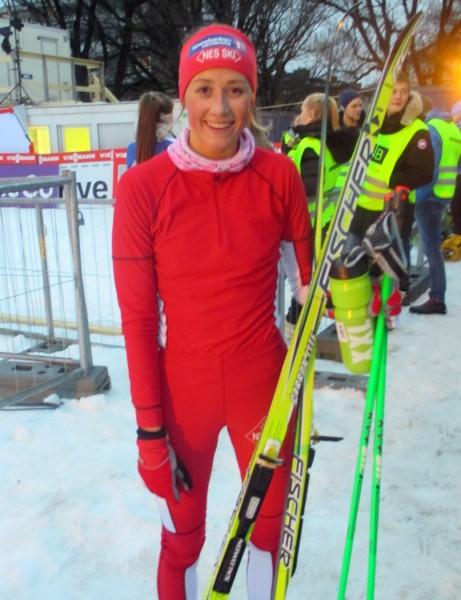 Ungdomssprinten2014_Sofie_Hustad