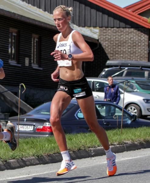 Halvmaraton2014-kvinner-1-Marthe-Myhre-4