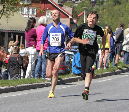 Halvmaraton2014-menn-10-Bjørn-Eide-M55