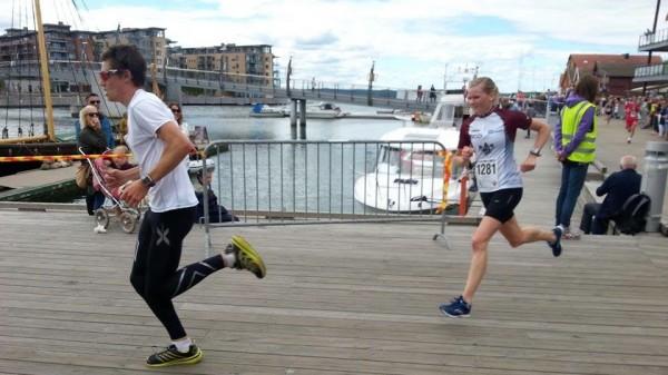 1281 - Anne Johanne Lind, vinner 5 km