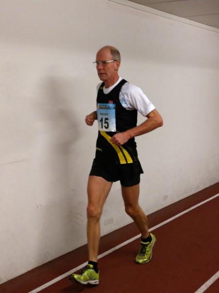 Fantastisk innsats av Harald Sverdrup-Thygeson! Foto: frode Monsen / Sportsmanden.no