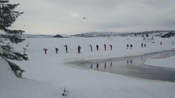 østre toten skilag