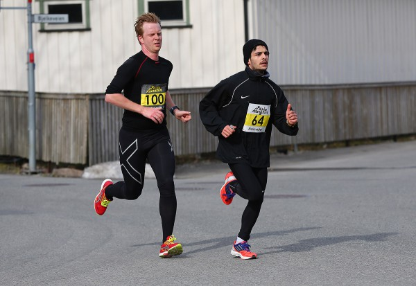 Paaskemaraton2015-Tore Sand-Hansen_Jadgar Goftari