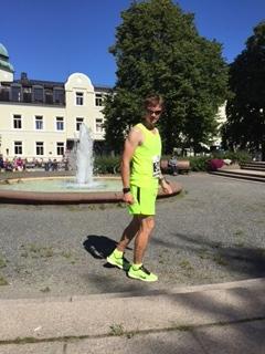 Vår Østfold-reporter Roar Tomter er klar til dyst!