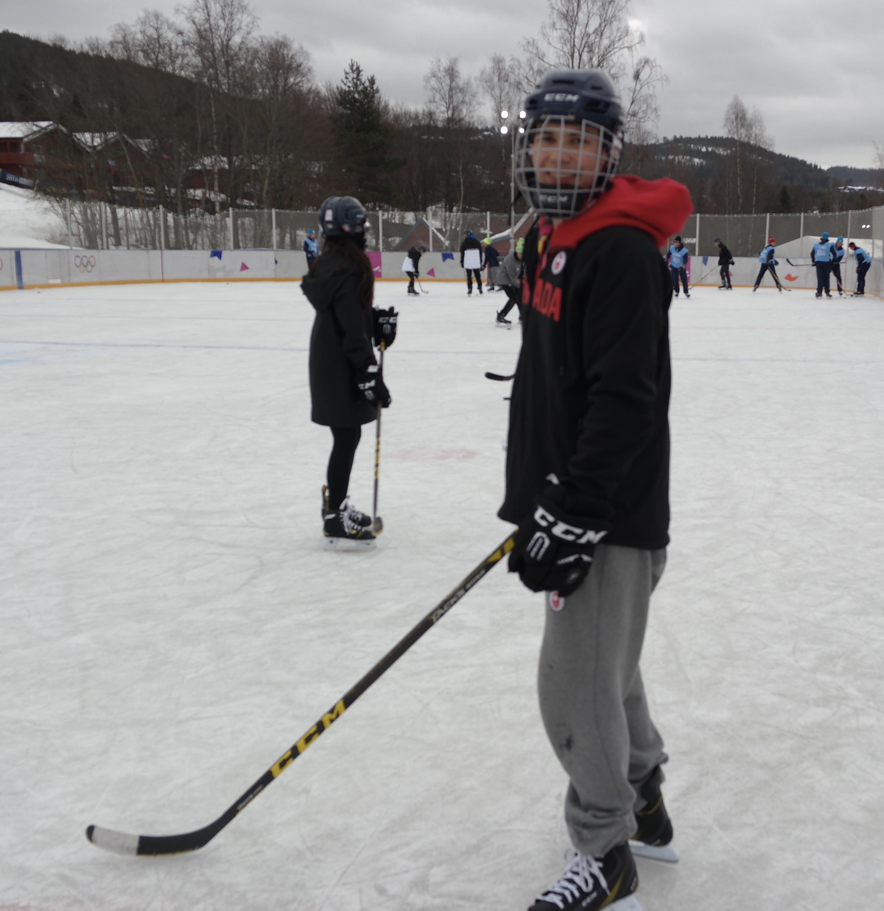 lillehammer ishockeyklubb hjemmeside