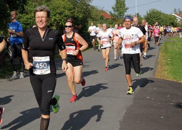 SkiLøpet2013-Ingrid-K