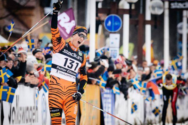 Vasaloppet2015_Petter-Eliassen-vinner_Arrfoto