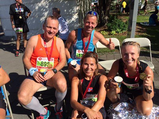 Reykjavik-Marathon-fornøyde-løpere